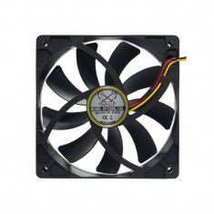 Ventilator Scythe Slip Stream 120mm 500rpm - Cooler PC