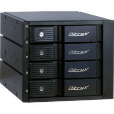 Rack HDD Inter-Tech CobaNitrox VT-314 TL