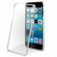 Husa Protectie Spate Muvit 96944 Crystal transparenta pentru Apple iPhone 6 Plus - Husa Telefon