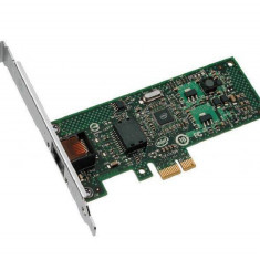 Placa de retea server Intel PCIE1 1GB CT/EXPI9301CTBLK - Server DELL