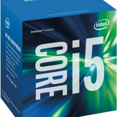 Procesor Intel Core i5-6500 Quad Core 3.2 GHz Socket 1151 Box - Procesor PC Intel, Numar nuclee: 4