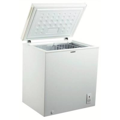 Lada frigorifica Samus LS165A+ 165l alba foto