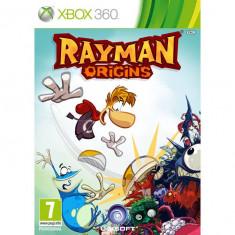 Joc consola Ubisoft RAYMAN ORIGINS CLASSICS 3 - XBOX360