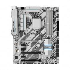 Placa de baza MSI Z270 TOMAHAWK ARCTIC Intel LGA1151 ATX