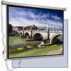 Ecran de proiectie BenQ Electric 170 x 125 cm, Ecran proiectie