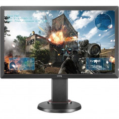 Monitor LED Gaming BenQ Zowie RL2460 24 inch 1ms Black, HDMI, 1920 x 1080