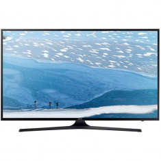 Televizor Samsung LED Smart TV UE40KU6092U 4k Ultra HD 101 cm Black - Televizor LED