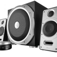Sistem audio 2.1 Trust BYRON 60W RMS - Boxe PC