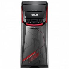 Sistem desktop Asus G11CD-K-RO012D Intel Core i7-7700 8GB DDR4 1TB HDD 128GB SSD nVIDIA GeForce GTX 1060 3GB Free DOS Black - Sisteme desktop fara monitor Asus, Fara sistem operare
