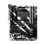 Placa de baza MSI X370 MSI X370 KRAIT GAMING AMD AM4 ATX, Pentru AMD, DDR4