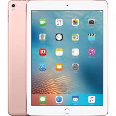 Tableta Apple iPad Pro 9.7 128GB WiFi 4G Rose Gold, Roz