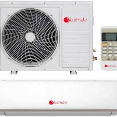 Aparat aer conditionat Yashido AC-12YDO Inverter 12000 BTU A++ Alb, A++, Standard