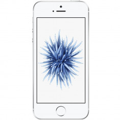 Smartphone Apple iPhone SE 128GB 4G Silver - Telefon iPhone