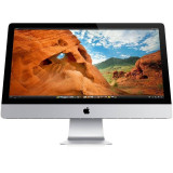 Sistem All in One Apple iMac 21.5 inch Full HD Intel Core i5 1.6 GHz Broadwell 8GB DDR3 1TB HDD Mac OS X El Capitan INT Keyboard - Sisteme desktop cu monitor