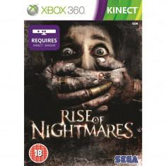 Joc consola Sega Rise of Nightmares Kinect Compatible Xbox 360 - Jocuri Xbox 360 Sega, Shooting, 18+