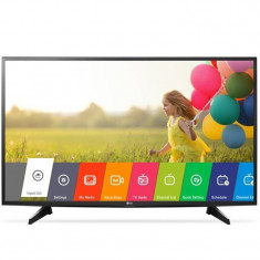 Televizor LG LED 32LH570V Smart TV 32inch HD Ready Black - Televizor LED LG, 81 cm