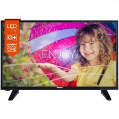 Televizor Horizon LED 32 HL737H 81cm HD Ready Black - Televizor LED