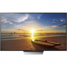 Televizor Sony LED Smart TV KD-75 XD8505B Ultra HD 4K 190cm Black - Televizor LED