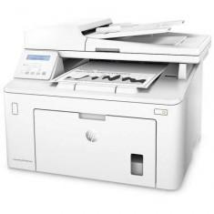 Multifunctionala HP LaserJet Pro M227sdn MFP A4 InkJet Monocrom USB LAN Alb