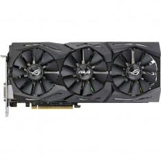 Placa video Asus nVidia GeForce GTX 1080 Ti STRIX GAMING O11G 11GB DDR5X 352bit - Placa video PC