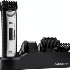Masina de tuns Babyliss Multi Trimmer 10 in 1 Style Edition Black