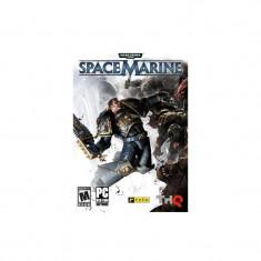 Joc PC THQ WARHAMMER 40K SPACE MARINE - Jocuri PC Thq, Shooting, Single player