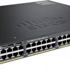 Switch Cisco WS-C2960X-24TS-LL 24 porturi