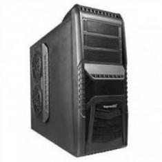 Carcasa Segotep C1A Silver - Carcasa PC