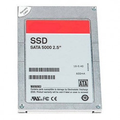 SSD DELL EMC 400-AEIC SATA 2.5 inch 120GB Hot-plug
