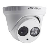 Camera supraveghere Hikvision DS-2CD2342WD-I 2.8 IP-CAM DOME 2.8MM 4MP EXIR - Camera CCTV