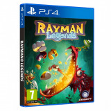 Joc consola Ubisoft Rayman Legends Pentru PS4 - Jocuri PS4 Ubisoft, Actiune, 3+