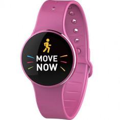 Bratara Fitness Mykronoz ZeCircle 2 Pink