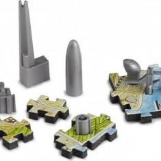 Mini Puzzle 4D Cityscape London