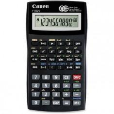 Calculator de birou Canon F502G Black - Calculator Birou