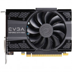 Placa video EVGA nVidia GeForce GTX 1050 SC Gaming 2GB DDR5 128bit