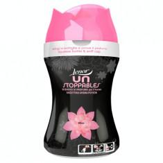 Perle parfumate pentru rufe LENOR Unstoppables Bliss 180g - Detergent rufe