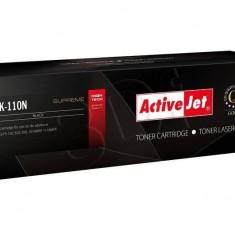 Consumabil ActiveJet Toner compatibil TK-110 pentru Kyocera