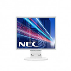 Monitor LED Nec MultiSync E171M 17 inch 5 ms White