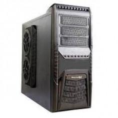 Carcasa Segotep C1D Black - Carcasa PC