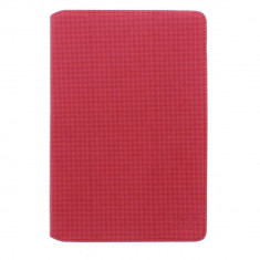 Husa tableta TnB MIPACOVRD SMART COVER rosie pentru Apple iPad Mini