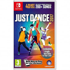 Joc consola Ubisoft Ltd Just Dance 2017 Nintendo Switch