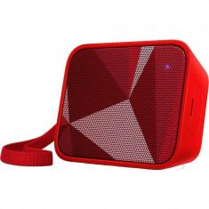 Boxa portabila Philips BT110A/00 PixelPop Red