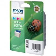Consumabil Epson Cartus T0530 Colour - Cartus imprimanta