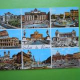 HOPCT 29654 ITALIA ROMA -NECIRCULATA, Printata