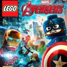 Joc consola Warner Bros Lego Marvel Avengers Xbox 360 - Jocuri Xbox 360, Actiune, 12+