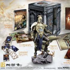 Joc PC Ubisoft Ltd HEROES OF MIGHT and MAGIC 7 COLLECTORS EDITION