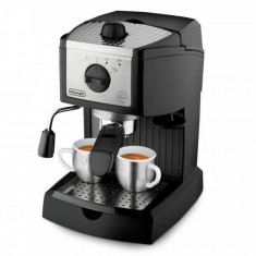 Espressor manual Delonghi EC156B 1100W black