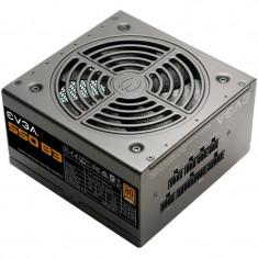 Sursa EVGA B3 550W 80 PLUS Bronze - Sursa PC