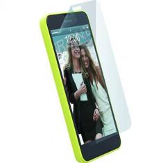 Folie protectie Krusell 20197 Anti Zgarieturi pentru NOKIA Lumia 630, Lumia 635 - Folie de protectie
