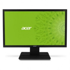 Monitor Acer LED V226HQLBBD Black - Monitor LED Acer, 22 inch, 1920 x 1080